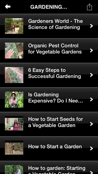 Best Gardening Tips Features and Capabilities image