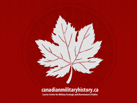 Canadian Military History app review: a great archive of Canadian military history