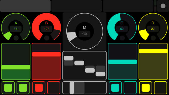 Touchosc app review apppicker for Touchosc templates ableton