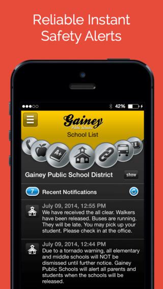 Schoolway App Review Apppicker