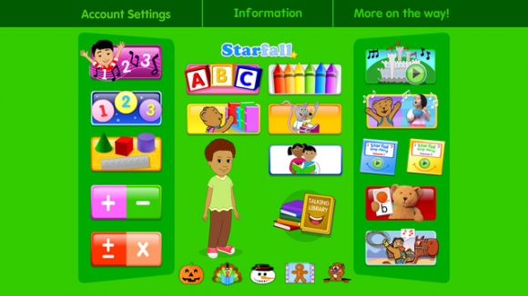 starfall free app review the best interactive learning platform for