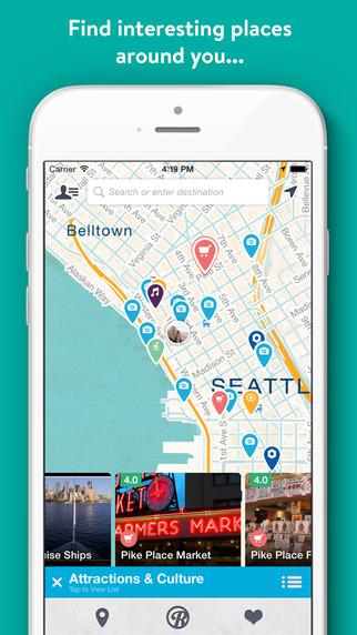 Image result wey dey for RoadTrippers app