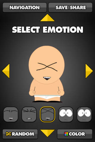 Get Cool Avatars On Your IPhone Today South Park