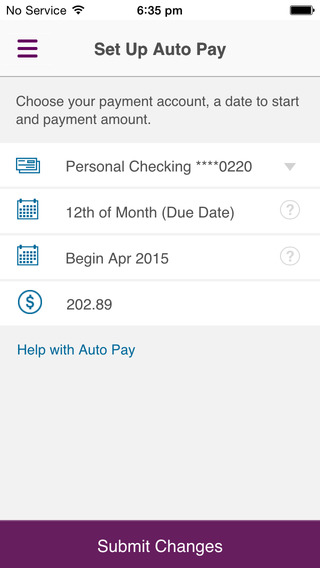 Ally Auto Payment >> Ally Auto Mobile Pay App Review Apppicker