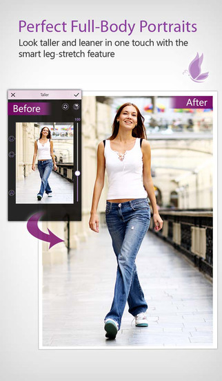 Best Features of YouCam Perfect  image