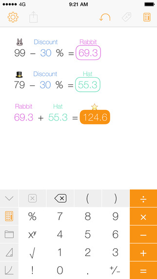 Crunching Numbers Become Easier with Tydlig Calculator image