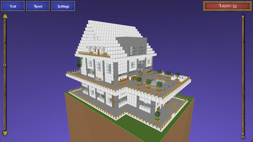 Become a Master Minecraft Builder image