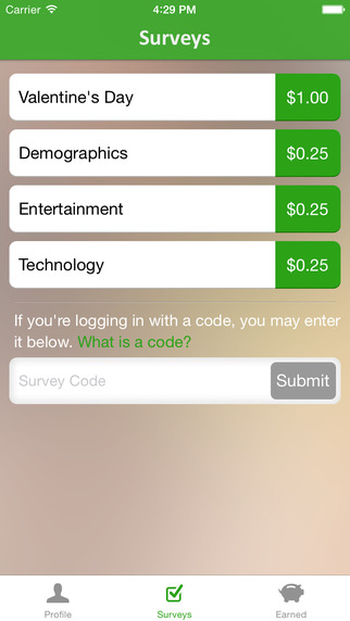surveys on the go code on go survey app codes sena ipad cases 5686