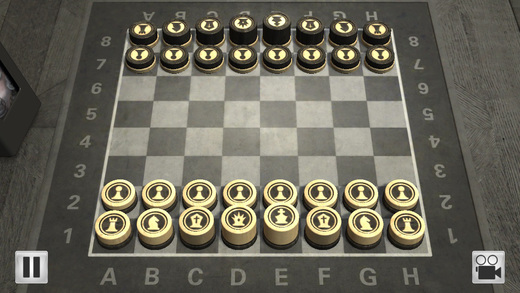 Experience Ultra Realistic Chess with Pure Chess image