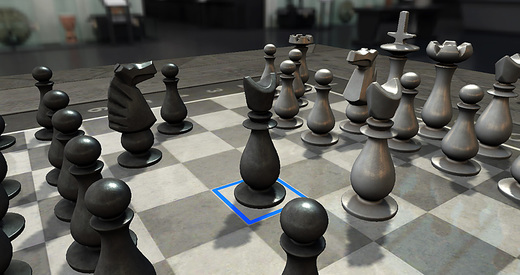 Best Features of Pure Chess image
