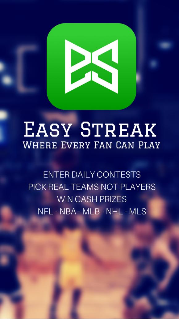 Easy Streak
