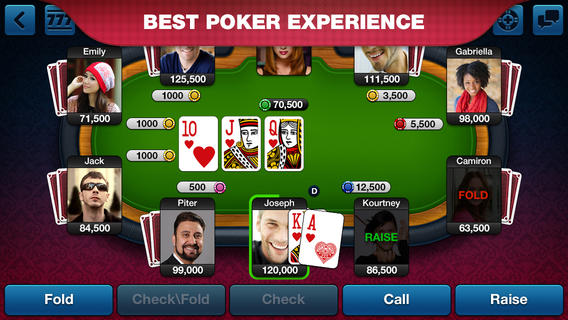 How to Play Poker – Learn Texas Holdem Offline – Android and iOS