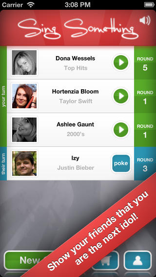 The best iPhone apps for singers