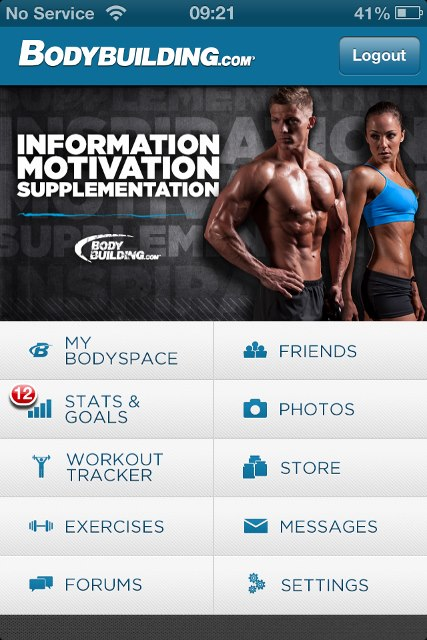Bodybuilding.com app review: the complete app from the premiere fitness source