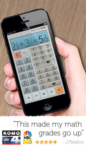 math worksheet : fraction calculator plus free app review use the innovative  : Multiplying Negative Fractions Calculator