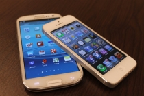 British retailers favor Samsung over Apple