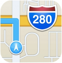 Apple Maps defeats Google Maps in contest