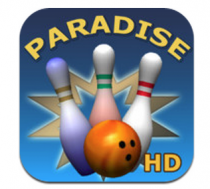 Bowling Paradise for iPad is an amazing bowling experience