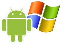 Android and Windows tablets gaining on iPad