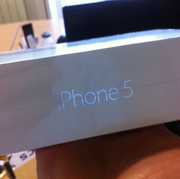 Rumor: packaging for low-cost iPhone leaked? - appPicker