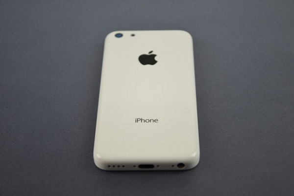 China selling hollow iPhone 5C for $16 - appPicker