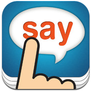 Tap & Say app review: a phrase book that does the hard work for you 2021