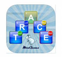 Trace Word Game debuts in the App store