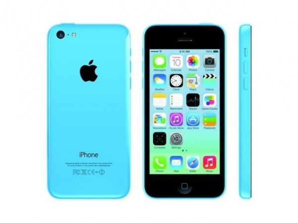 iPhone 5C catches fire in student's pocket - appPicker