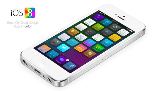 iOS 8 allows third-party keyboards - appPicker