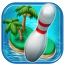 Bowling Islands app review: a fun mix between bowling and mini golf