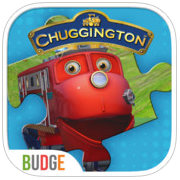 Chuggington Puzzle Stations! app review: educational jigsaw puzzle game for kids