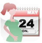 Pregnancy Calendar app review: for easy planning