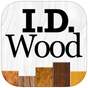 I.D. Wood app review: quickly identify different varieties