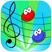 Jellybean Tunes app review: encouraging kids musically