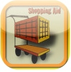 Shopping Aid app review: grocery lists