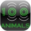 100animals Animal Sounds app review: with free ringtones