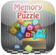 Memory Puzzles app review: test your memory