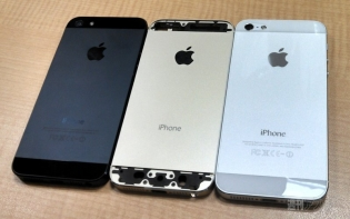 Rumor: Apple to launch gold iPhone 6