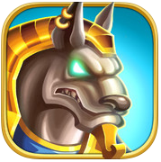 Empires of Sand app review : Kingdom Rush of Clans