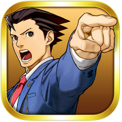 Phoenix Wright: Ace Attorney - Dual Destinies app review
