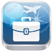 Travel Briefcase app review: for organized travel