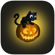 Halloween Scary Booth app review