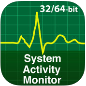 System Activity Monitor app review
