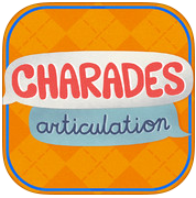 Charades Articulation app review