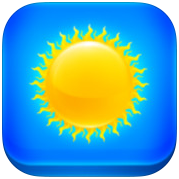 Weather HD+ Pro app review: hi-def weather forecasts