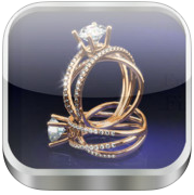Engagement Ring Finder app review