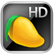 Mango Browser HD app review: free web browser