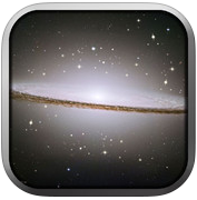 Amazing Universe for iPhone app review