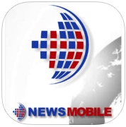 News Mobile app review: a news app aimed at young people