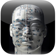 Acupuncture for Cynics app review: pins and needles!